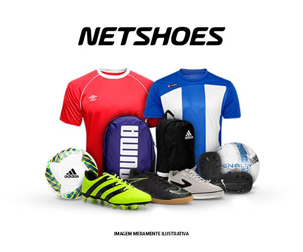 64034054c3286 Netshoes - Km de Vantagens